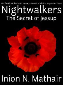 Nightwalkers+Front Cover