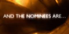 And the Nominees are....