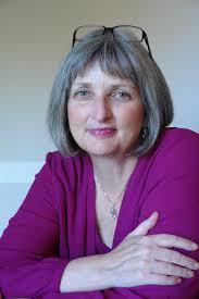 Author Jo-Anne Carson